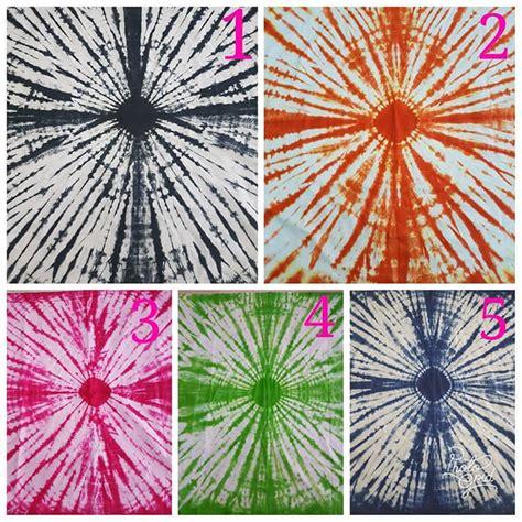 Tunik Shibori motif unik kain shibori batik pekalongan by jesko batik