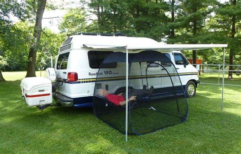 rv awning screens rv awning screen sides 28 images 10x10 side mount screen room tent by pahaque