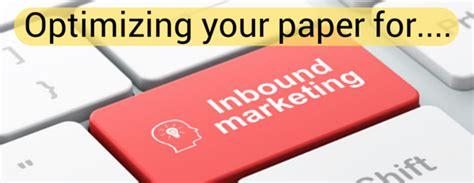 Paper L - how to optimize your paper li for inbound marketing part