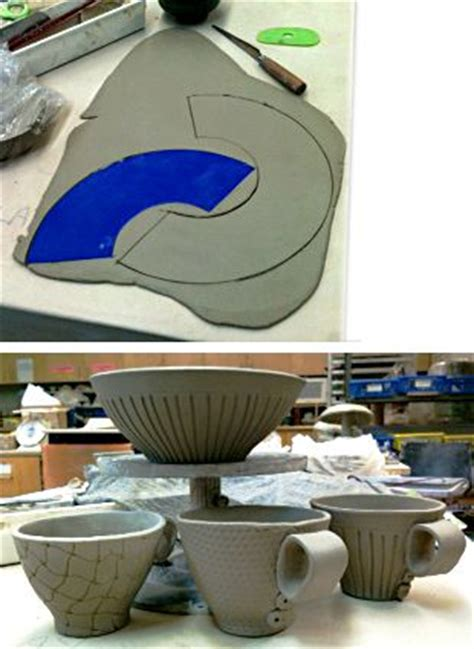 slab pottery picmia