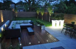 exterior design and decks deck lighting ideas that bring out the beauty of the space