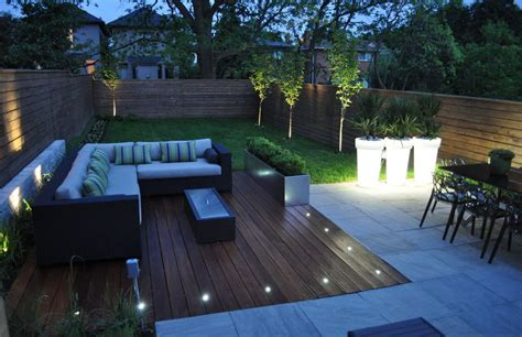 decorating backyard with lights deck lighting ideas that bring out the beauty of the space