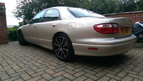 is there a mazda only 48 left in the uk hi there mazda forum