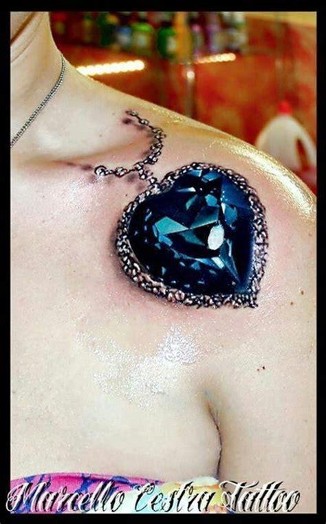 tattoo 3d diamond 60 best images about tattoo edelsteine on pinterest