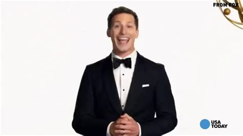 andy samberg lineup critic s corner andy samberg hosts the emmy awards