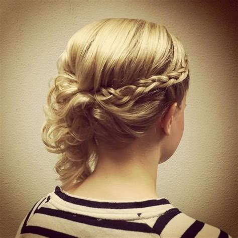 braidstyles for people with thin hair trubridal wedding blog 60 updos for thin hair that score