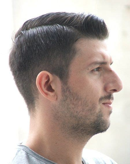 mens fifty hairstyles 50s men hairstyles hairstyle for women man