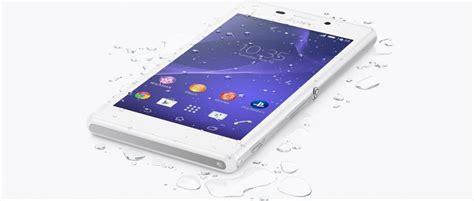 Ac Aqua celular a prueba de agua xperia m2 aqua sony mobile