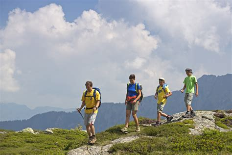hauser kaibling preise sommeraktivit 228 ten summer activities br 246 cklhof