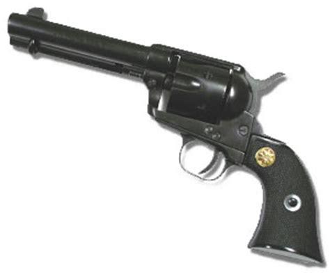 Peacemaker 22 Caliber Blank Firing 1873 peacemaker 6mm blank gun black western west