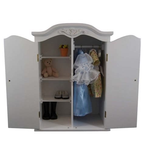 18 inch doll armoire canada the queen s treasures 174 18 inch doll furniture french