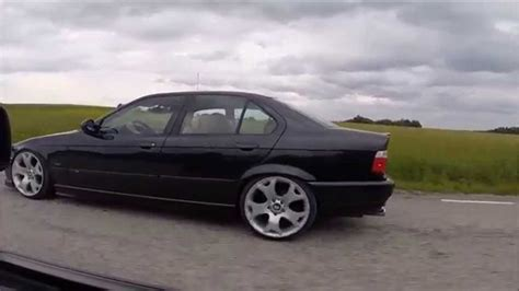 bmw e36 stanced stanced bmw e36 sedan cabrio 1080p youtube