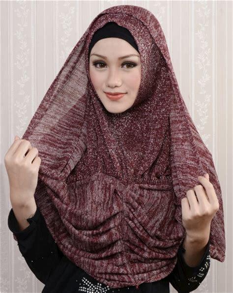 Jilbab Instan Grosir Grosir Jilbab Instan Murah Baju3500
