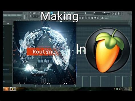 alan walker x david alan walker x david whistle routine fl studio tutorial