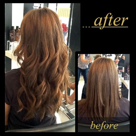 hair extension melbourne melbourne human hair extensions