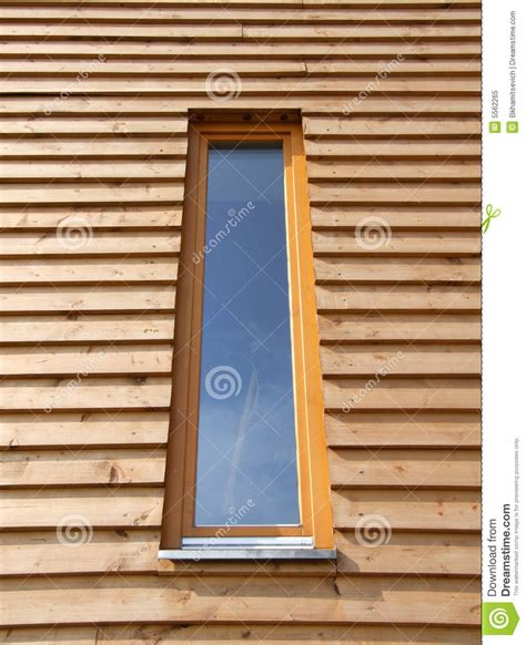wooden house windows window modern wooden house royalty free stock photo image 5562265