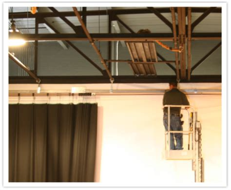 drapery installation services luxout stage curtains services stage curtain