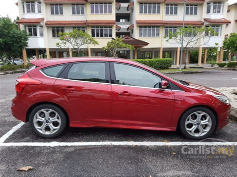 how cars work for dummies 2013 ford focus seat position control ford focus 2013 sport rs 2 0 in kelantan automatic hatchback red for rm 65 000 3954270