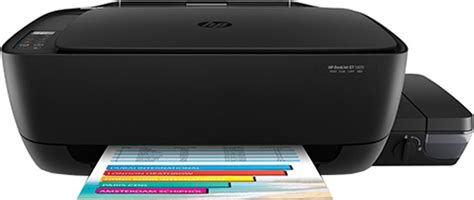 Printer Hp Gt hp deskjet ink tank gt 5820 multi function wireless printer hp flipkart