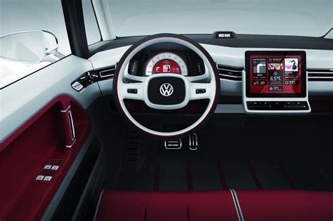 volkswagen microbus 2016 interior volkswagen reinvents the microbus with bulli ev concept
