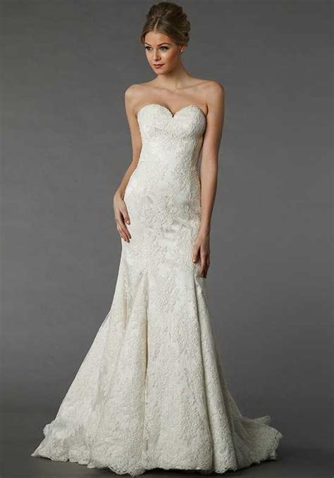 Wedding Dresses Kleinfeld by Pnina Tornai For Kleinfeld Wedding Dresses