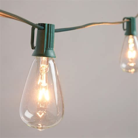 string of light bulbs outdoor 30 model outdoor string lights replacement bulbs