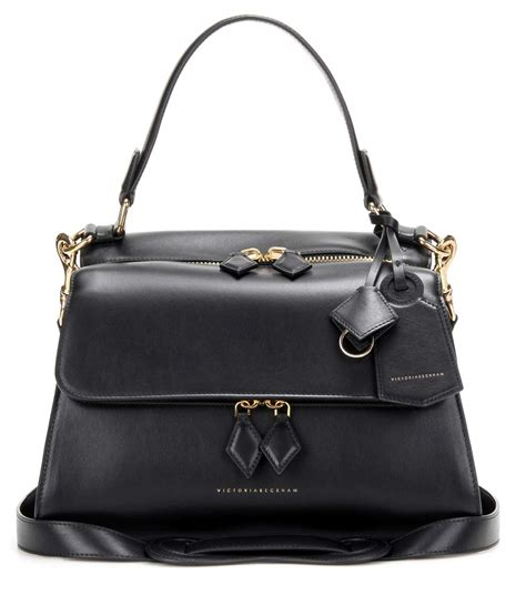 Bag Bveckham beckham small moon leather cross bag mytheresa