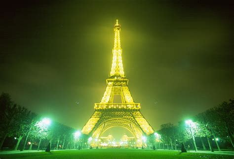 who designed the eiffel tower paris paris eiffel tower at night