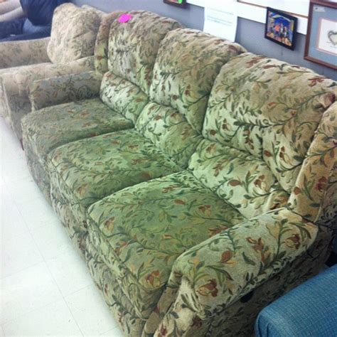 green floral sofa green floral couch with recliners explore