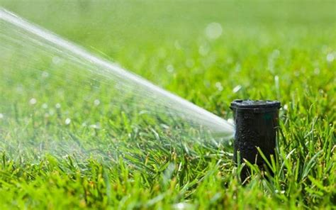 centralina irrigazione giardino impianto irrigazione giardino impianti idraulici