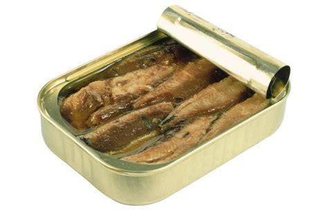 alimenti in scatola appertizzazione conservazione degli alimenti in scatola