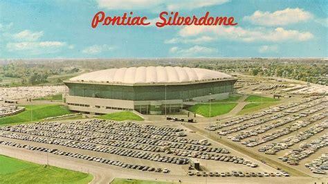 pontiac silverdome demolition in store for pontiac silverdome curbed detroit
