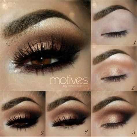 tutorial makeup smokey eyes pengantin kim kardashian eye makeup tutorial how to get kim