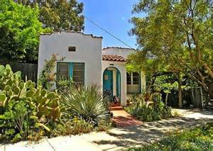 spanish bungalow charming mission revival spanish