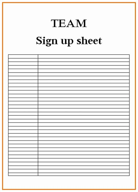 sample medical sign in sheet 6 documents in pdf word