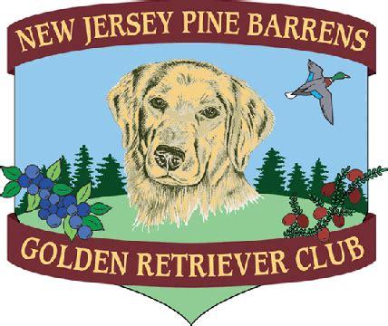 golden retriever club nj new jersey pine barrens golden retriever club