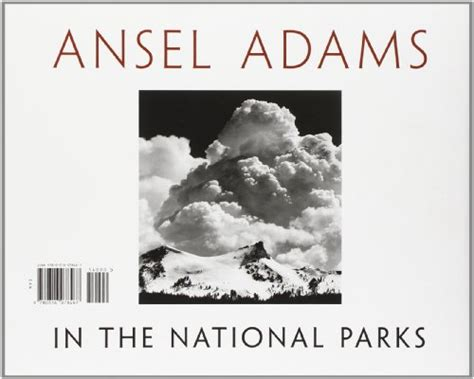 ansel adams in the 0316078468 ansel adams in the national parks photographs from america s wild places media books non