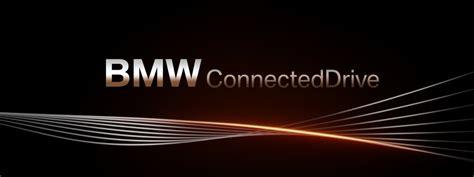 bmw updates connecteddrive infotainment tech