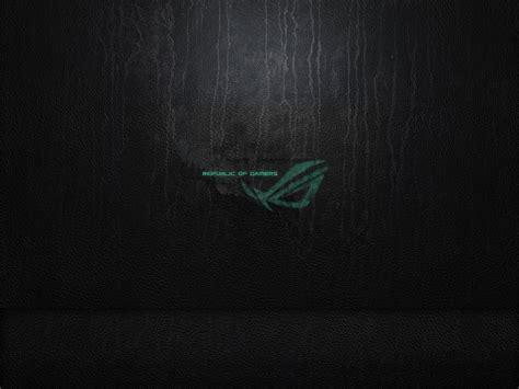 asus dark wallpaper asus republic of gamers wallpapers wallpaper cave