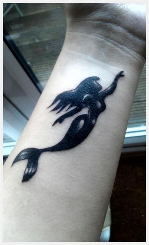 beautiful mermaid tattoos designs  meaning