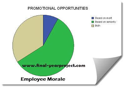 Mba Project Report On Employee Morale by Study On Employee Morale Free Year Project S