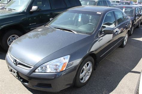 grey honda 2006 grey honda accord se sedan