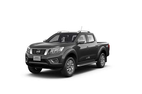 nissan navara twilight grey k21