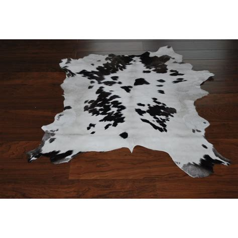calf skin rug calf hide skin rug