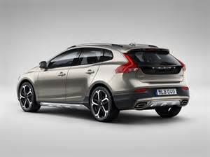 Volvo Comes From What Country Precios Volvo V40 Cross Country Ofertas De Volvo V40