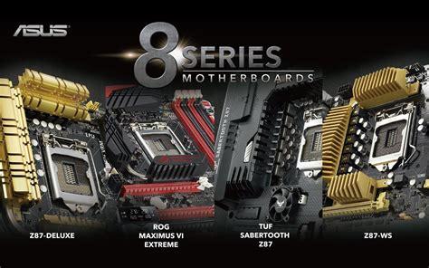 wallpaper motherboard asus asus 8 series motherboards download