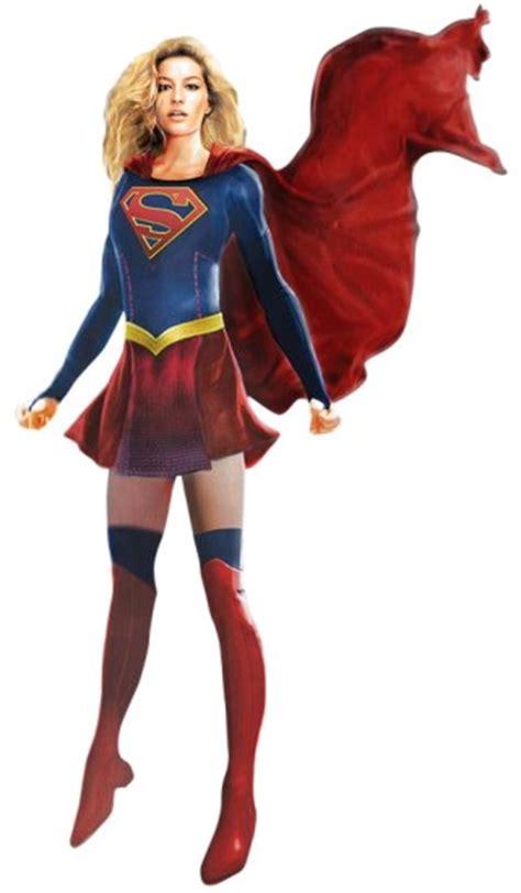 diy supergirl costume ideas from tv s supergirl