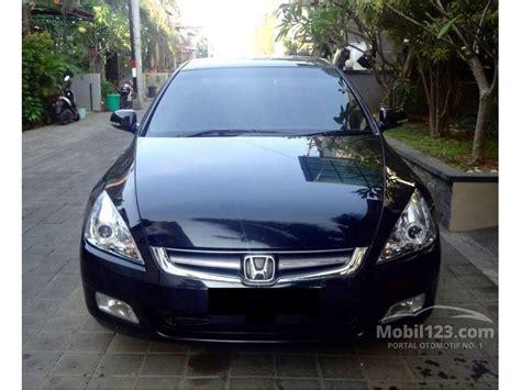 Sparepart Honda Accord Vtil jual mobil honda accord 2006 vti l 2 4 di bali automatic