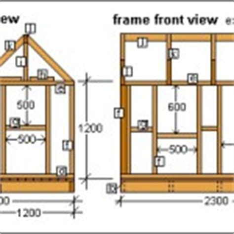 wendy house building plans how to build a wendy house diy wendy house plans durban
