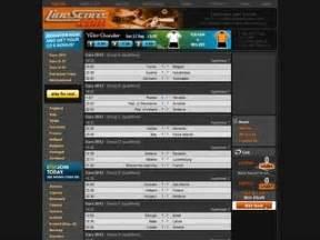 www livescore com